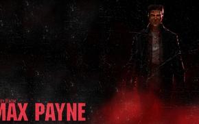 Picture Art, Photoshop, Payne, Max Payne, Max, Fun
