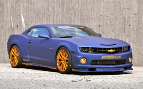 Picture Chevrolet, Camaro, Design, Tuning, Geigercars, 2SS