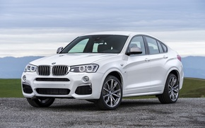 Picture BMW, M40i, X4