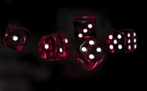 Picture macro, the game, bones, black background