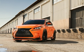 Picture Lexus, F-Sport, 2014, 200t, by 360 Elite Motorworks