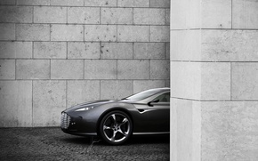 Wallpaper wall, cars, Aston Martin, aston martin, auto