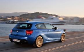 Picture BMW, hatchback, 1-series, m135i