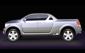 Picture sketch, the concept, pickup