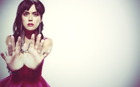 Picture music, singer, celebrity, palm, katy perry, bangs, Katy Perry