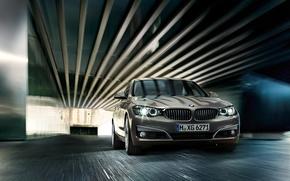 Picture BMW, 3 Series, Gran Turismo, 2014
