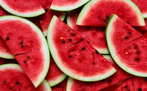 Picture Summer, Watermelons, Food