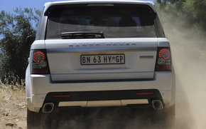 Picture Autobiography, Range_Rover, Land Rover Range Rover, Range Rover autobiography