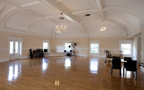 Picture design, style, interior, hall, the room, Studio