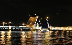 Picture night, Peter, bridges