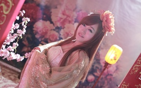 Picture mood, asian, oriental