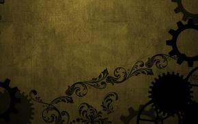 Picture steampunk, Ventage, vintage. steampunk