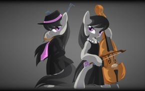 Picture cartoon, art, pony, my little pony, children