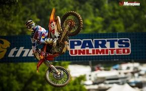 Picture sport, Moto, moto, Motocross