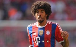 Picture football, Dante, bundesliga, Bayern Munich