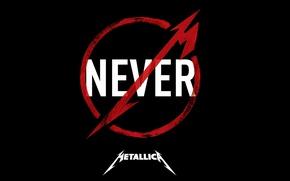Picture music, the film, music, logo, logo, Rock, Rock, Metallica, movie, thrash metal, film, thrash metal, …