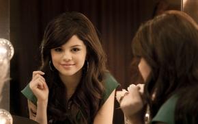 Picture Smile, Mirror, Selena Gomez