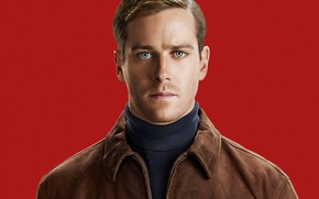 Picture The film, Agents A. N. To.L, Move, The Man From U.N.C.L.E