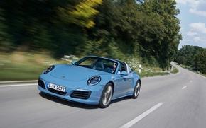 Picture 911, Porsche, Design, Edition, Exclusive, Targa