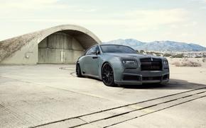 Wallpaper Rolls-Royce, rolls-Royce, Wraith, Wright, Spofec
