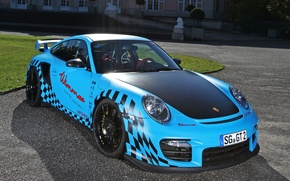 Picture 911, Porsche, Wimmer
