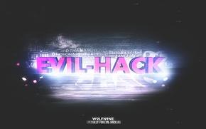 Picture abstraction, Wallpaper, wallpaper, on the desktop, cool Wallpapers, C4D, Evil-Hack, Hack, Wallpaper for windows 8., …