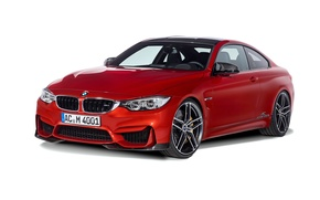 Picture BMW, coupe, BMW, white background, Coupe, AC Schnitzer, F82