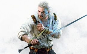 Picture Rope, The Witcher, The Witcher, CD Projekt RED, DLC, The Witcher 3: Wild Hunt, The ...