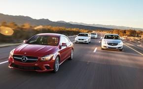 Picture Cars, Cars, Buick Regal, Volkswagen CC, BMW 320i, Mercedes-Benz CLA250