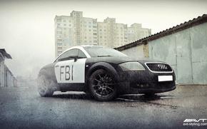 Picture #tt, #fbi, #film, #audi