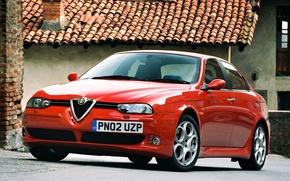 Picture Alfa Romeo, Alfa, GTA, Alfa Red, Alfa GTA, Alfa Romeo 156 GTA, Alfa Rosso, Alfa …