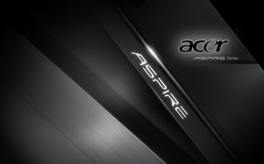 Picture brand, Acer, Acer, official Wallpaper, aspire