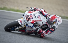 Picture sport, speed, motorcycle, Motorsport, Pata Honda