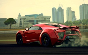Picture the game, game, cars, Project, Project CARS, 2015, Slightly Mad Studios, HyperSport, Lykan, Community Assisted …