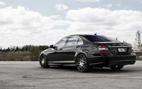 Picture mercedes, Mercedes, cars, amg, auto wallpapers, car Wallpaper, s-class, s65