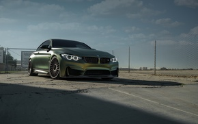 Picture BMW, Coupe, Enlaes