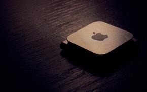 Picture macro, Apple, logo