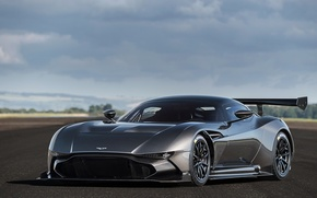 Picture Aston Martin, 2015, Vulcan