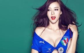 Picture sexy, Asian, girls, beautiful