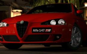 Picture Alfa, Alfa Romeo Wallpaper, Alfa Red, Alfa Romeo 147 Ti Wallpaper, Alfa 147 Wallpaper, Alfa …
