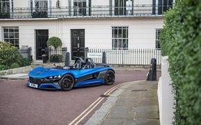 Picture supercar, Roadster, Vuhl 05