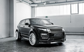 Picture Land Rover, Range Rover, Hamann, Evoque, Ewok, land Rover, range Rover