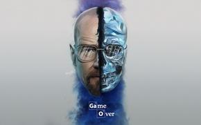 Picture Breaking bad, Heisenberg, Breaking bad