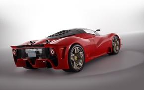 Picture Concept, 2006, Ferrari, Pininfarina, P4-5