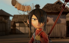 Picture cinema, boy, movie, samurai, hero, asian, film, animated film, oriental, asiatic, yuusha, animated movie, Kubo, …