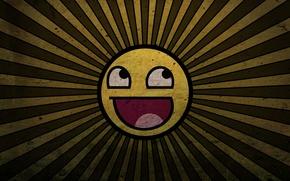Picture the sun, rays, mood, mood, minimalism