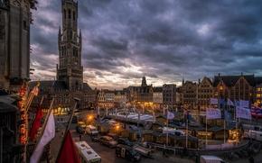 Picture Belgium, Bruges, Bruges