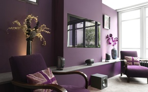 Picture design, house, style, room, interior