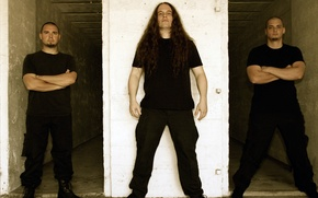Picture United States, Death Metal, Hate Eternal