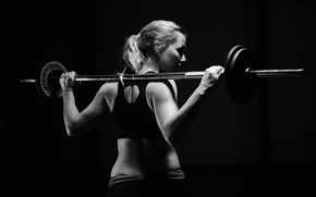 Picture fitness, pose, gym, workout